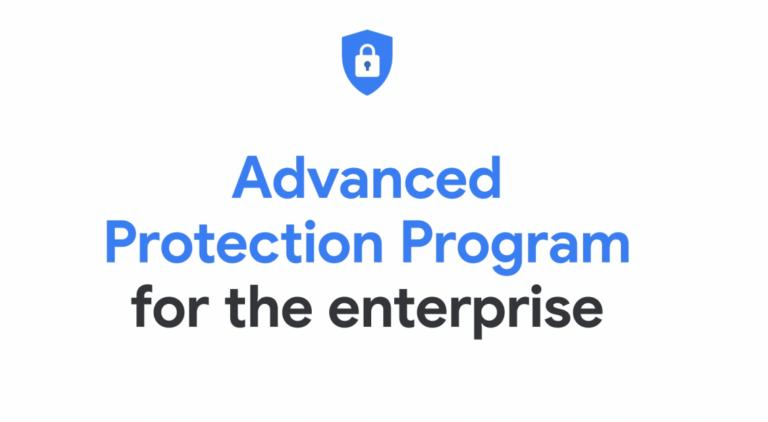 Zaawansowany program ochrony w G Suite dla firm: zwiększenie ochrony użytkowników wysokiego ryzyka