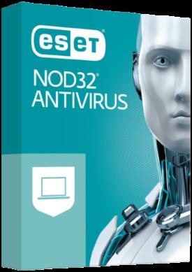 Polecany antywirus na 2020 rok - ESET NOD32 Antywirus