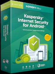 Polecany antywirus na Androida na 2020 rok - Kaspersky