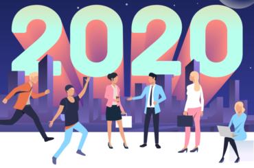 Trendy w tworzeniu stron WWW na 2020 r