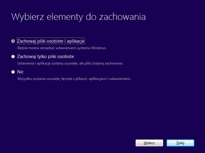 Jak zaktualizować za darmo Windows 7 do Windows 10