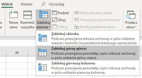 Przydatne Funkcje Microsoft Excel Darmowy Poradnik Dla