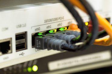 Bezpieczeństwo gniazd w sieci LAN