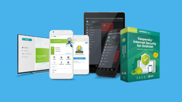 Antywirus na smartfona z Androidem – co warto wybrać w 2020 roku?