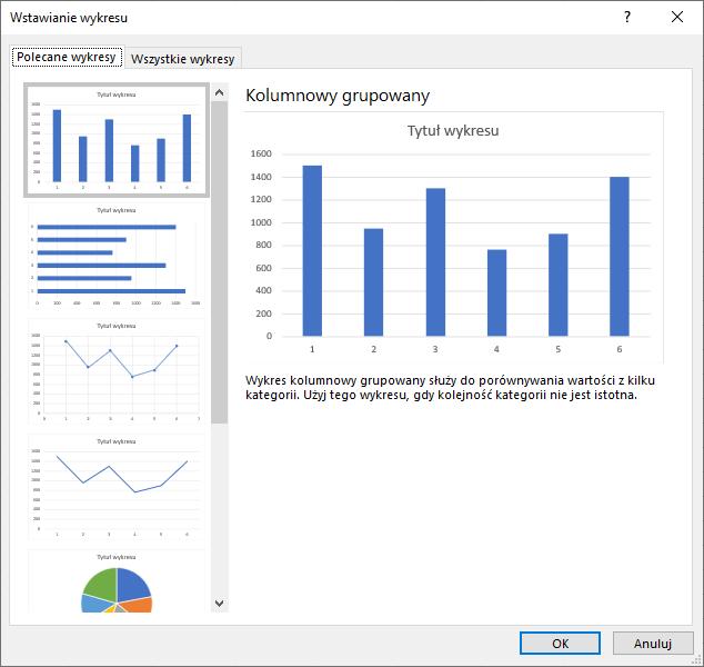 Microsoft Excel - darmowy poradnik internetowy