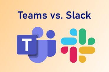 Teams vs Slack: który komunikator lepszy?