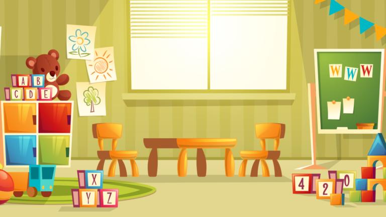 Jak powinna wyglądać strona internetowa dla przedszkola?