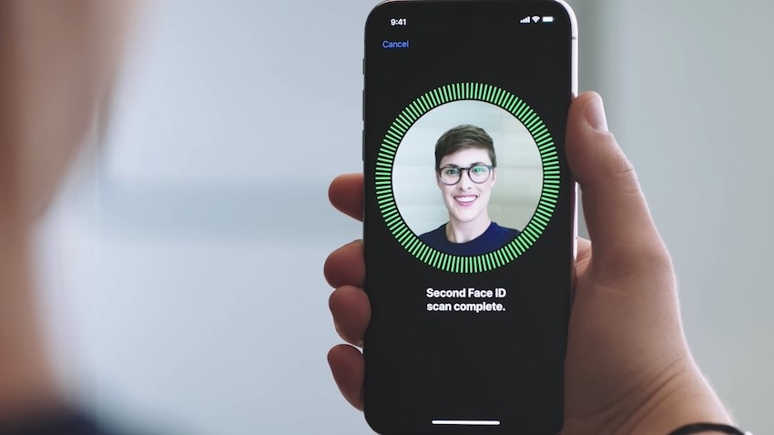 Czy użycie biometrii w aplikacji Messenger będzie możliwe?