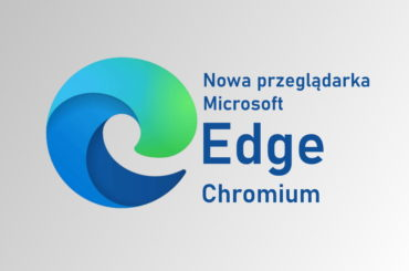 Edge na silniku Google Chrome