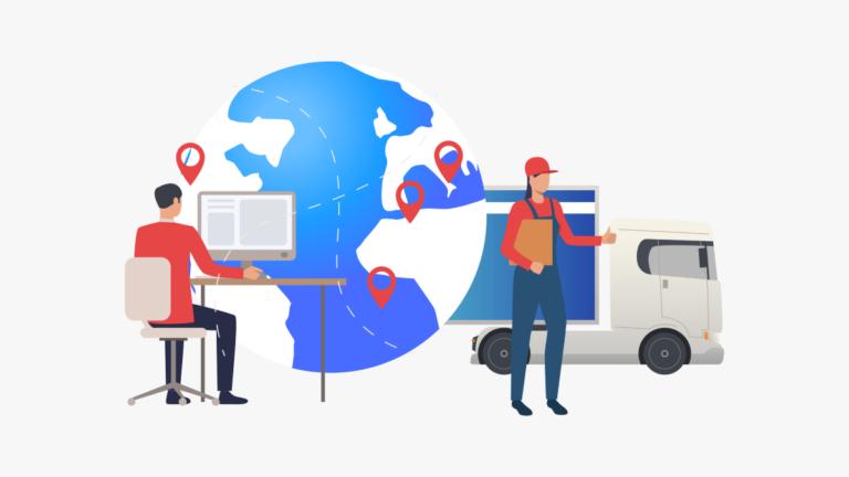 Strona WWW dla firmy transportowej – jak ją zaprojektować?