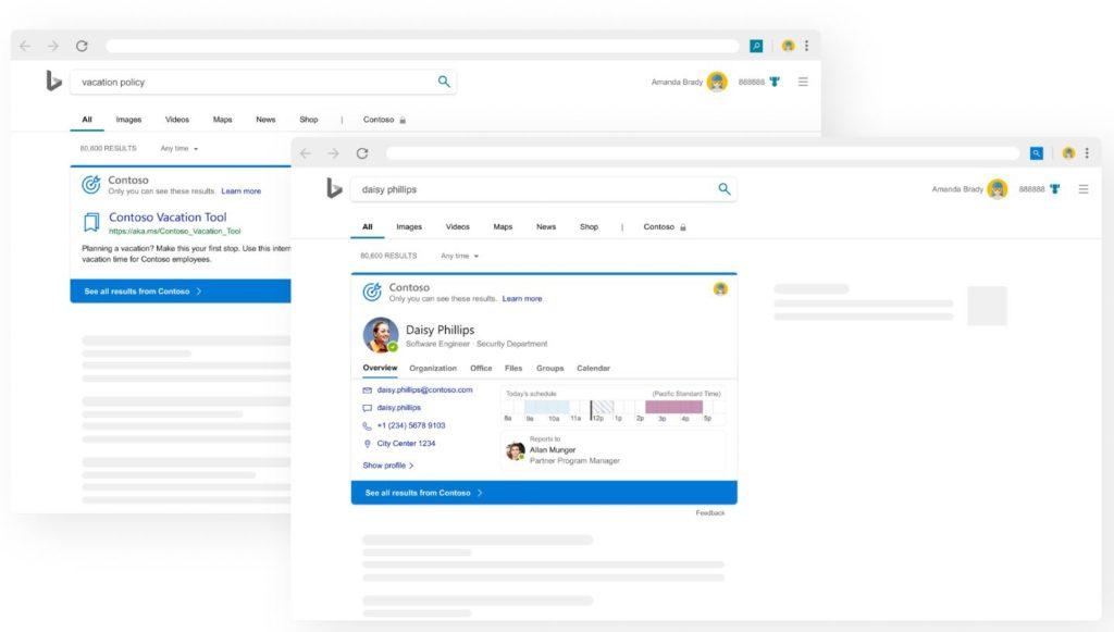 Chrome otrzyma Bing? Microsoft Office 365 ProPlus