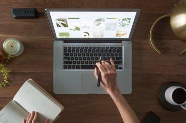 One Page w WordPress - jaki motyw wybrać