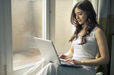 Szkolenia przez Internet - jak zacząć