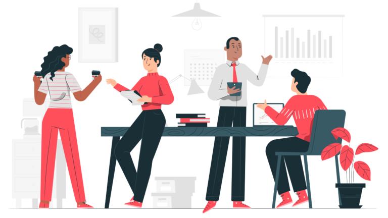 Jak stworzyć stronę internetową dla firmy B2B?