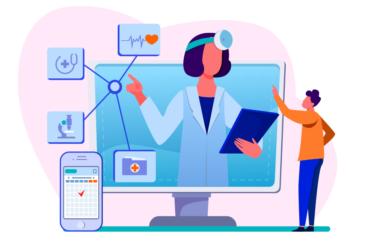 Tworzenie stron internetowych w branży medycznej