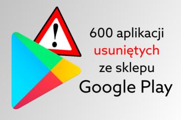 Google walczy z złośliwym oprogramowaniem adware