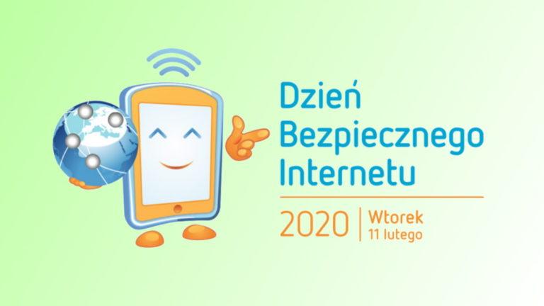 """Dzień Bezpiecznego Internetu – """"Działajmy razem!"""" by poprawić cyfrowe bezpieczeństwo"""