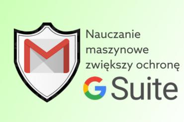 Google poprawia bezpieczeństwo poczty Gmail