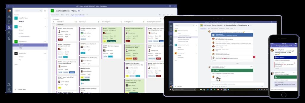 Microsoft Teams dostępny za darmo na 6 miesięcy w home.pl