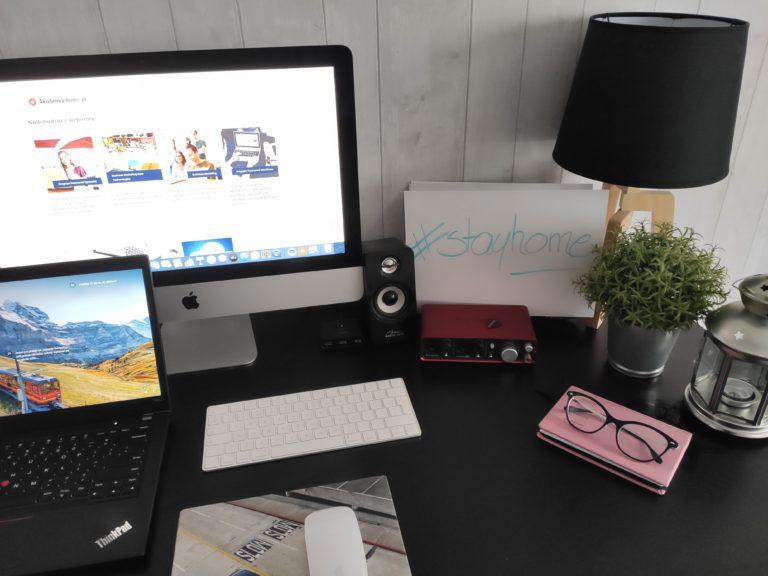 Praca zdalna – jak przygotować pracowników i utrzymać motywację – odpowiadamy na pytania z webinaru