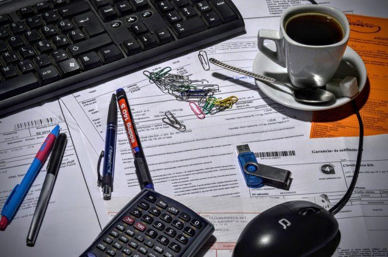 Praca sekretariatu i księgowości w dobie home office – odpowiadamy na pytania z webinaru