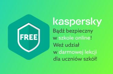 Darmowe lekcje online o bezpieczeństwie w sieci