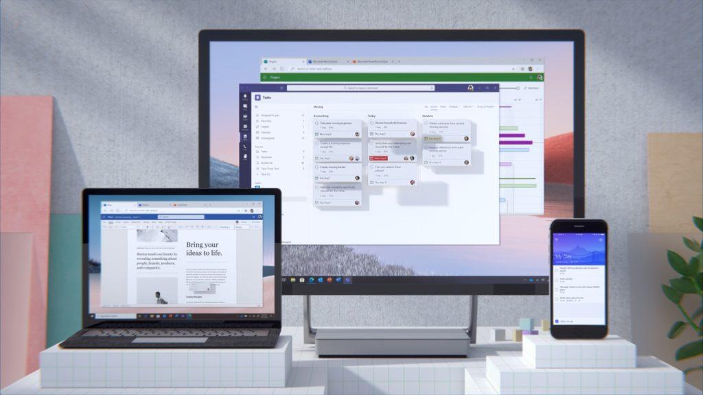 Microsoft Teams czy Google Meet – który komunikator wybrać dla firmy?