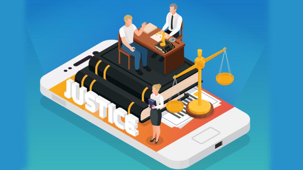 Jak zrobić stronę internetową dla kancelarii prawnej?