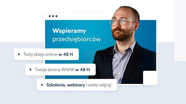 home.pl wspiera przedsiębiorców podczas pandemii koronawirusa