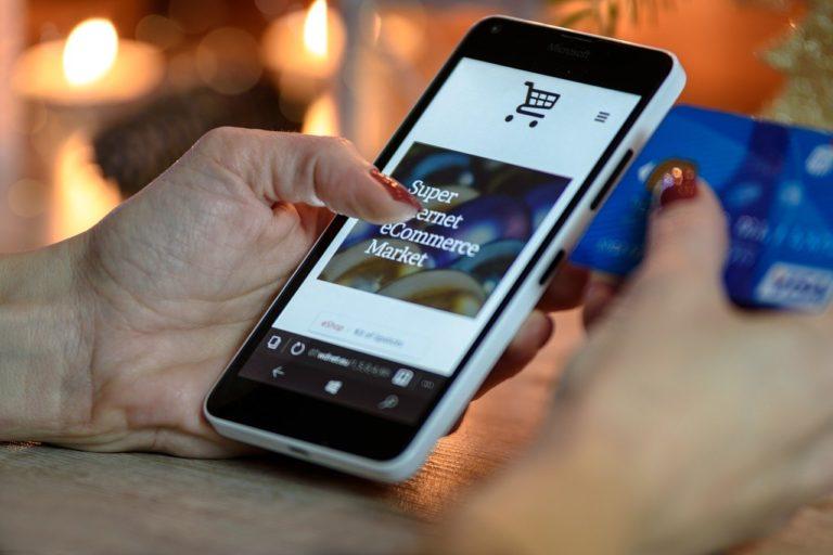 Rewolucja w ehandlu. Rozwiązania do ecommerce – odpowiadamy na pytania z webinaru