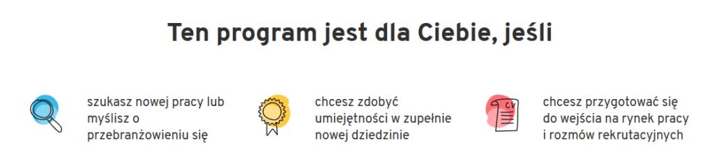 Program edukacyjny za darmo - #nowystart od home.pl