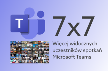 Ile okien czatu w Microsoft Teams?
