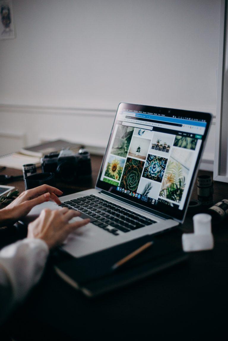 Jak samodzielnie stworzyć stronę WWW w 1 godzinę – odpowiadamy na pytania z webinaru