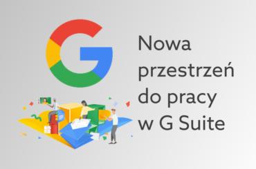 G Suite od home.pl otrzymuje zwiększoną integrację z Google Meet i Gmail