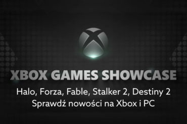 Gry na nowego Xboxa i Windows PC