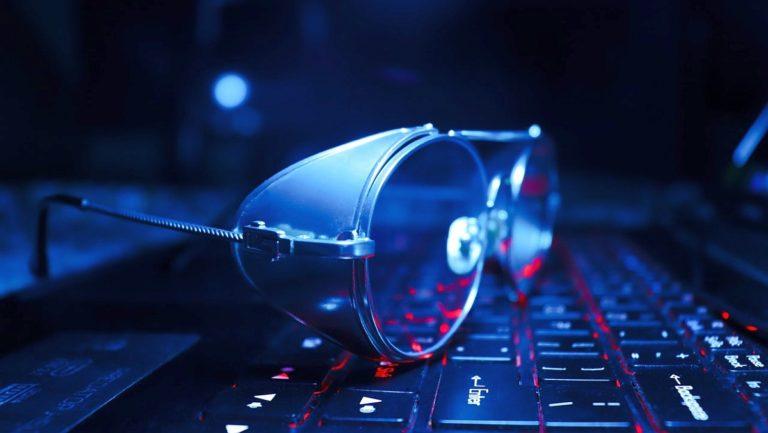 4 zasady bezpieczeństwa w Internecie