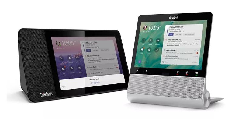 Już niedługo na rynku pojawią się urządzenia dedykowane dla aplikacji Microsoft Teams
