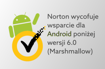 Jakie wymagania techniczne musi spełniać smartfon aby zainstalować Norton Mobile Security dla Android?