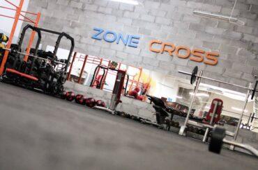 Strona internetowa dla siłowni - Zone Fitness Warszawa