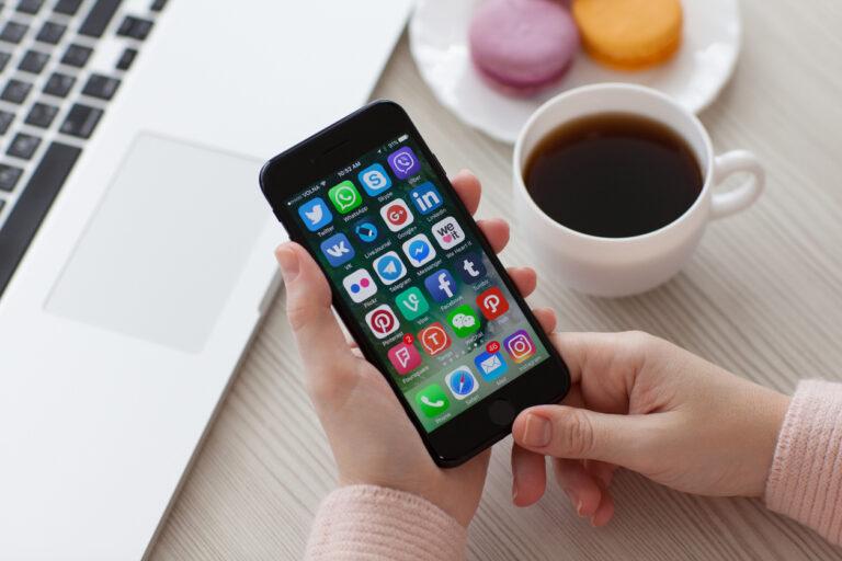 Nowe funkcje Outlook i OneDrive w aktualizacji iOS 14