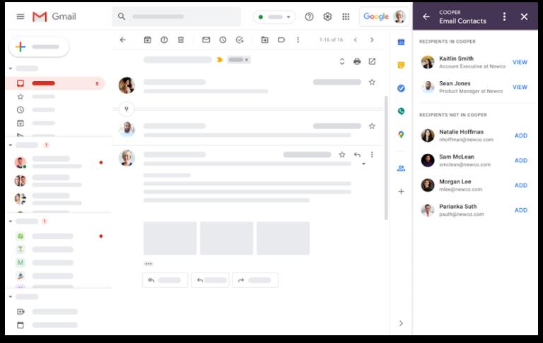 Czy poczta Gmail jest bezpieczna? – 8 powodów dlaczego warto skorzystać z Google Workspace