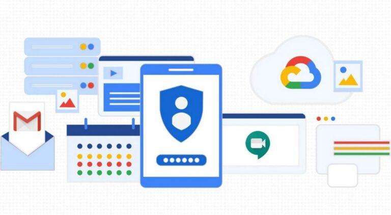 Zmiany w interfejsie oraz raporty bezpieczeństwa dla Adminów Google Workspace