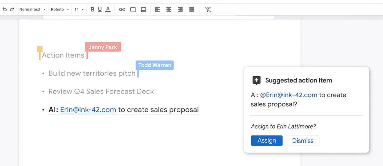 Google Workspace - następca G Suite