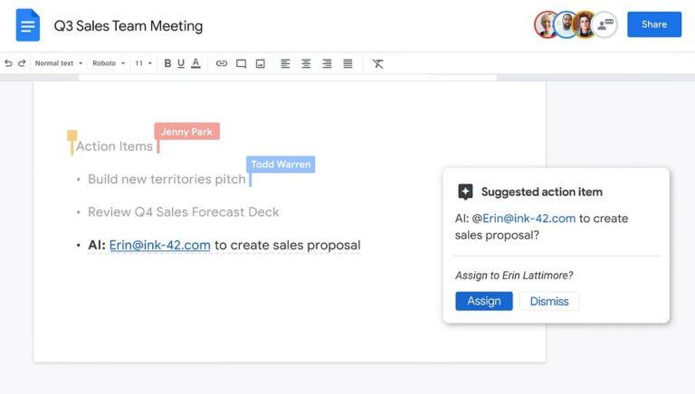 Google Workspace – czym jest i jak wygląda następca G Suite?