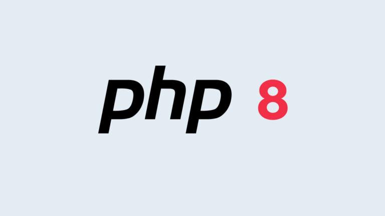 PHP 8 już dostępne – co nowego znajdziemy w kolejnej wersji interpretera?