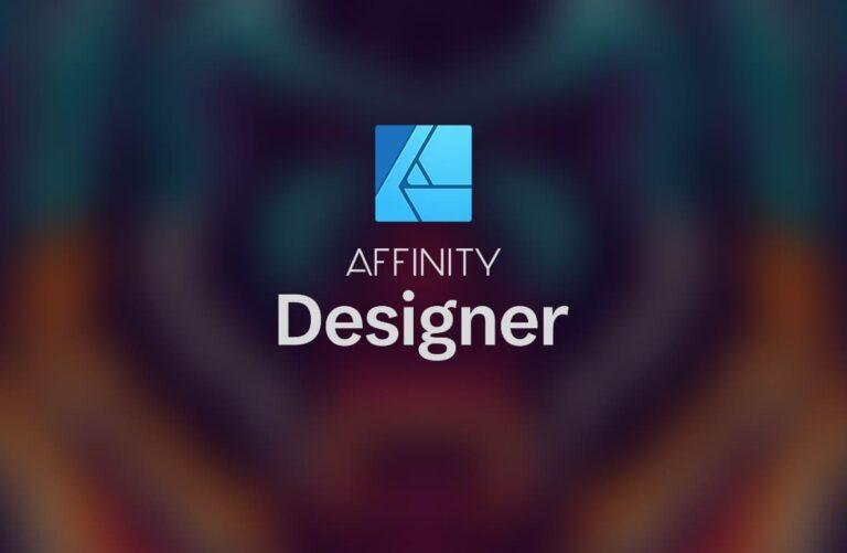 Program do grafiki Affinity z kodem rabatowym – odbierz zniżkę