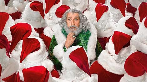 Jaki film obejrzeć podczas świąt Bożego Narodzenia?