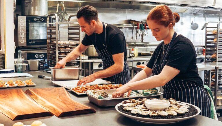 Jaką domenę wybrać dla firmy gastronomicznej?