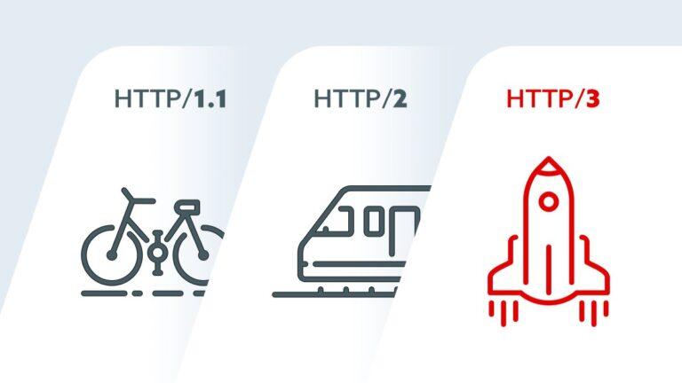 Jak protokół HTTP/3 (QUIC) wpływa na działanie strony internetowej?