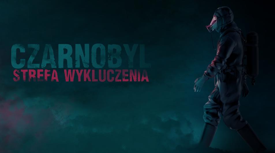 Serial Czarnobyl: Strefa wykluczenia w CDA Premium - sezon 1 i 2 od home.pl